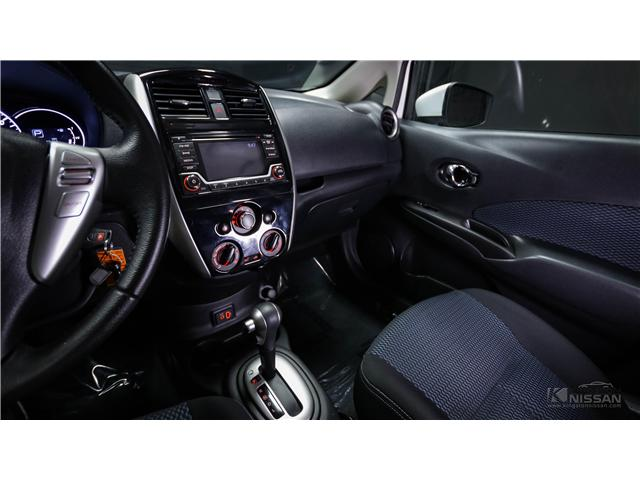 2018 Nissan Versa Note 1.6 SV (Stk: PT18-543) in Kingston - Image 18 of 29
