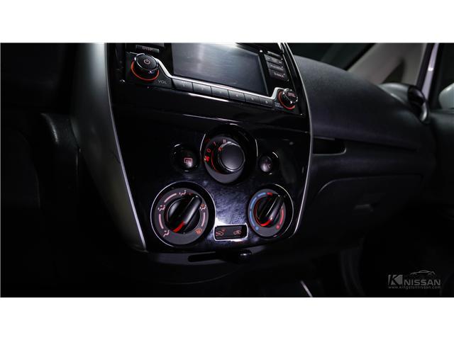 2018 Nissan Versa Note 1.6 SV (Stk: PT18-543) in Kingston - Image 19 of 29