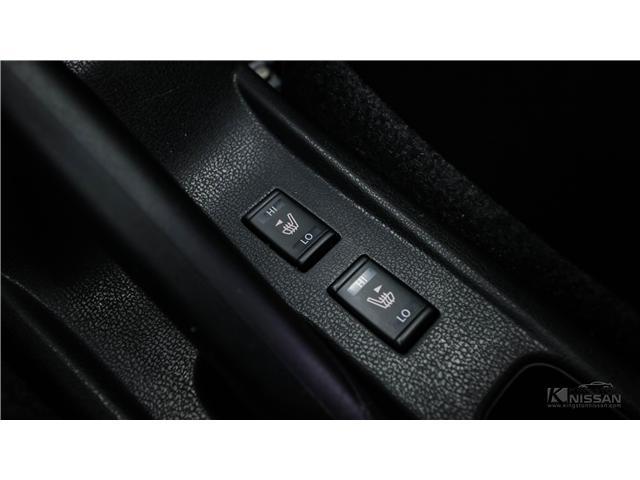 2018 Nissan Versa Note 1.6 SV (Stk: PT18-543) in Kingston - Image 22 of 29
