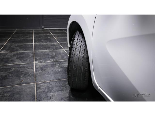 2018 Nissan Versa Note 1.6 SV (Stk: PT18-543) in Kingston - Image 23 of 29
