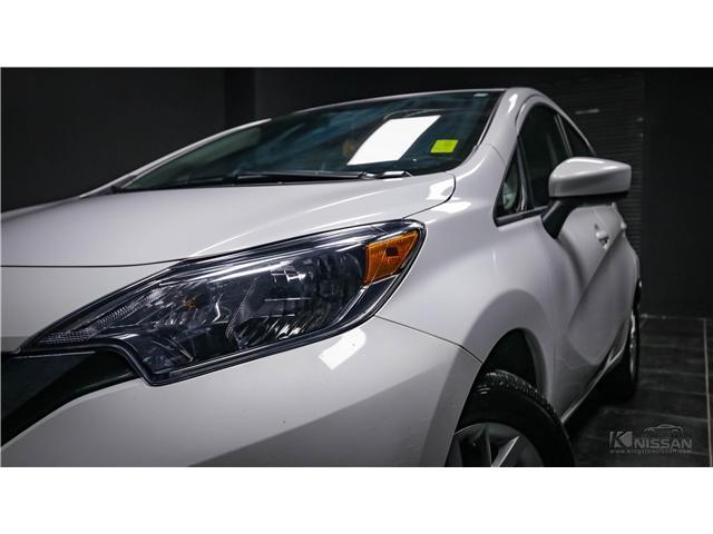 2018 Nissan Versa Note 1.6 SV (Stk: PT18-543) in Kingston - Image 24 of 29