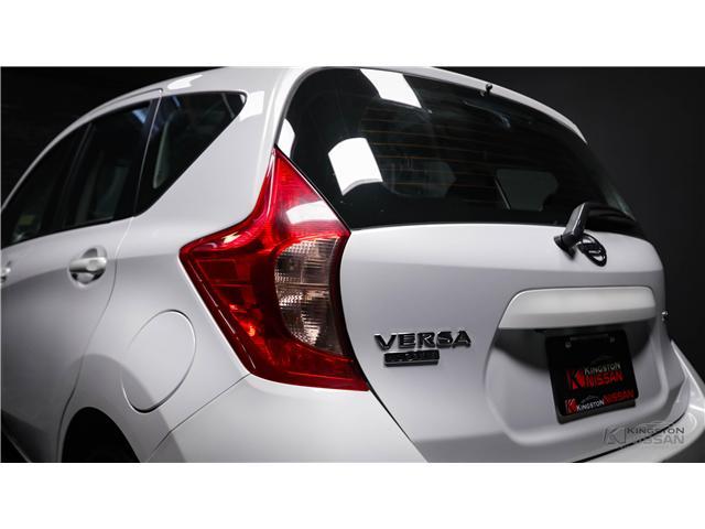 2018 Nissan Versa Note 1.6 SV (Stk: PT18-543) in Kingston - Image 25 of 29