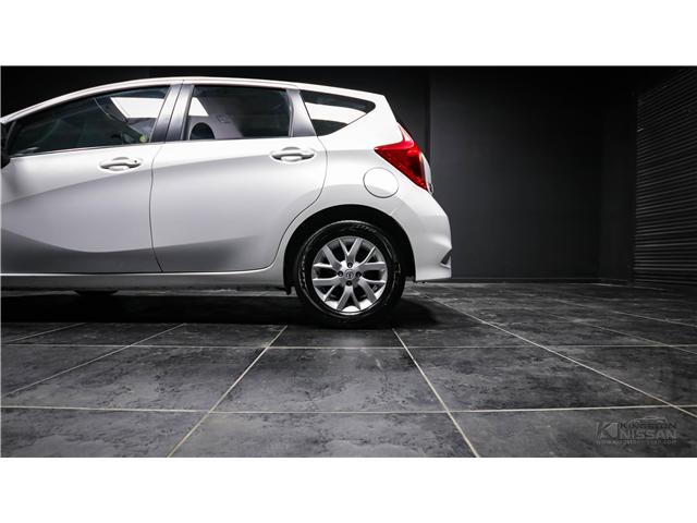 2018 Nissan Versa Note 1.6 SV (Stk: PT18-543) in Kingston - Image 26 of 29