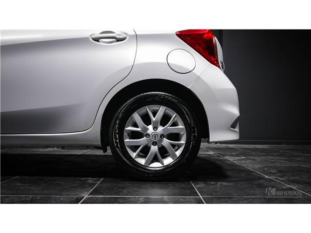 2018 Nissan Versa Note 1.6 SV (Stk: PT18-543) in Kingston - Image 27 of 29
