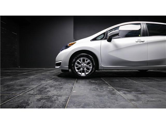 2018 Nissan Versa Note 1.6 SV (Stk: PT18-543) in Kingston - Image 28 of 29