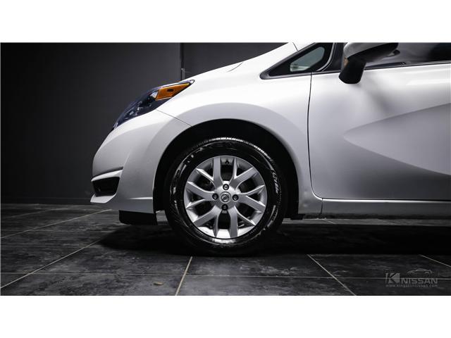 2018 Nissan Versa Note 1.6 SV (Stk: PT18-543) in Kingston - Image 29 of 29