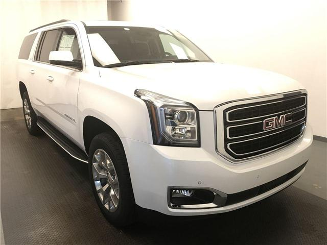 2019 GMC Yukon XL SLT (Stk: 197579) in Lethbridge - Image 1 of 19