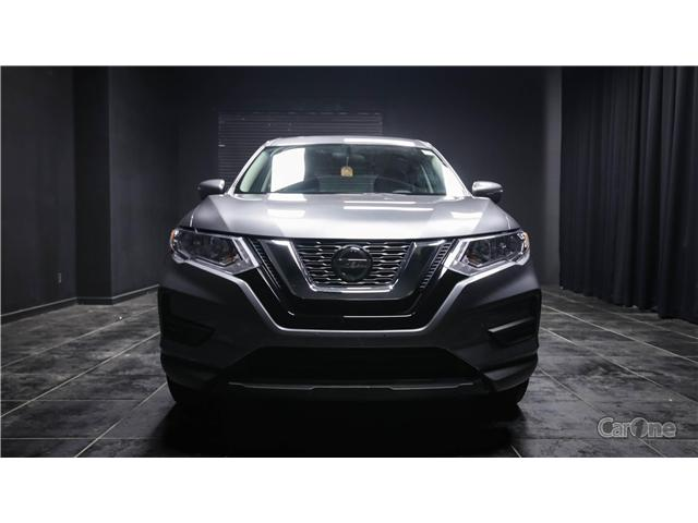 2018 Nissan Rogue S (Stk: 18-83) in Kingston - Image 2 of 35