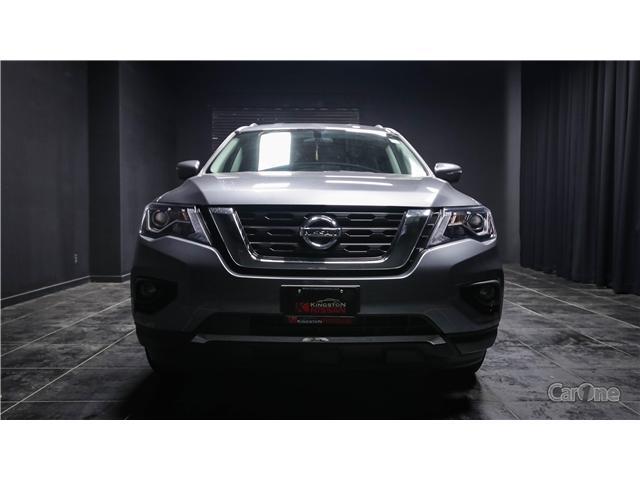 2018 Nissan Pathfinder SV Tech (Stk: 18-125) in Kingston - Image 2 of 38