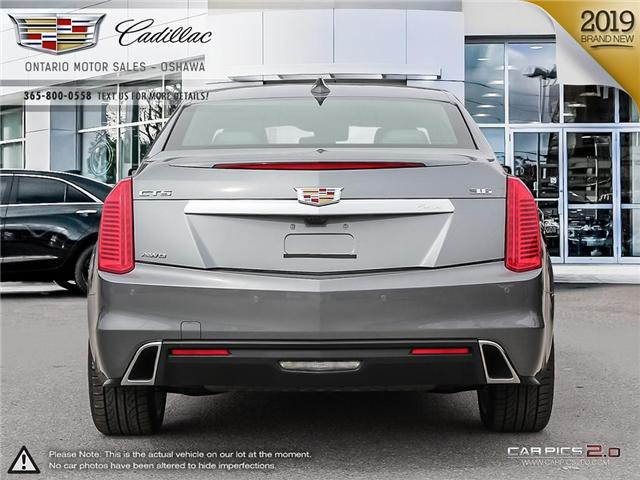 2019 Cadillac CTS 3.6L Luxury (Stk: 9100671) in Oshawa - Image 6 of 18