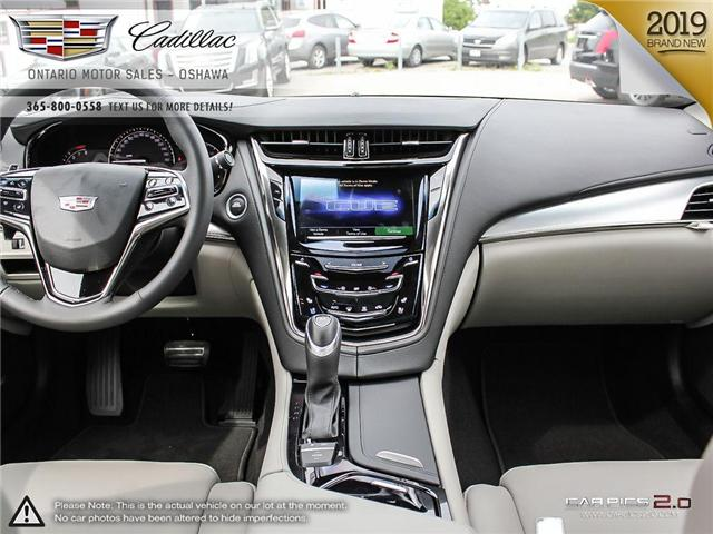 2019 Cadillac CTS 3.6L Luxury (Stk: 9100671) in Oshawa - Image 16 of 18
