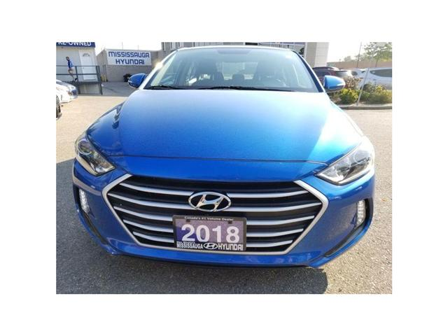 2018 Hyundai Elantra GL SE-Sunroof and Alloy GREAT DEAL..!! (Stk: op9969) in Mississauga - Image 2 of 21