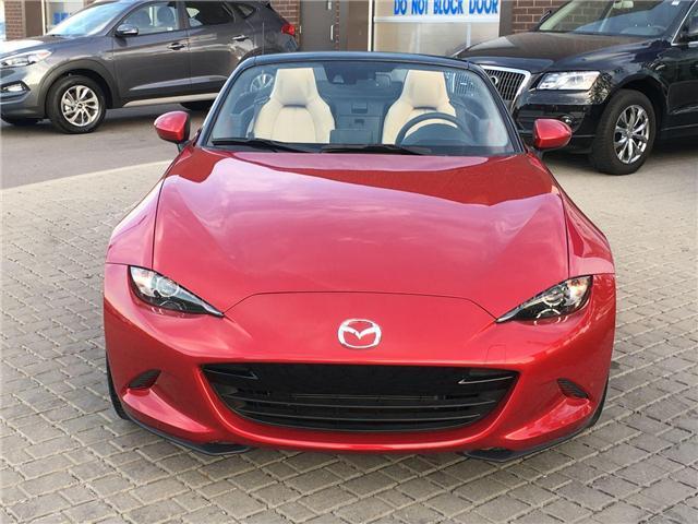 2017 Mazda MX-5 GT (Stk: 25926) in East York - Image 8 of 28