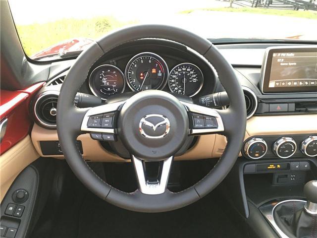 2017 Mazda MX-5 GT (Stk: 25926) in East York - Image 20 of 28