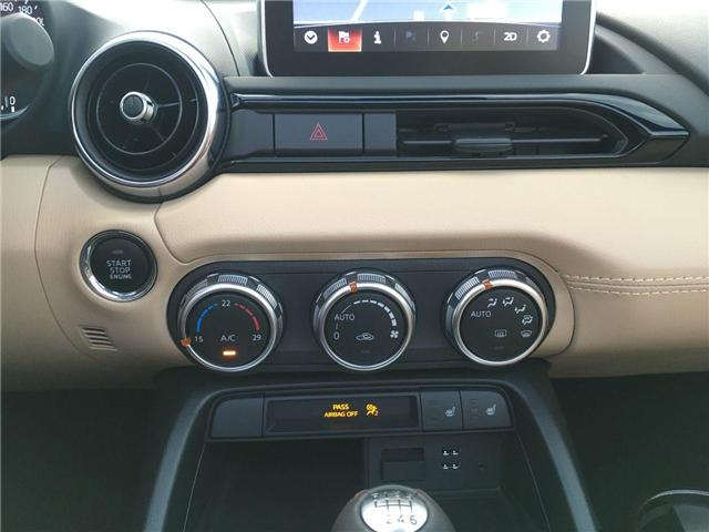 2017 Mazda MX-5 GT (Stk: 25926) in East York - Image 24 of 28