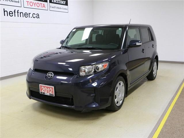 2012 Scion xB Base (Stk: 186104) in Kitchener - Image 1 of 18