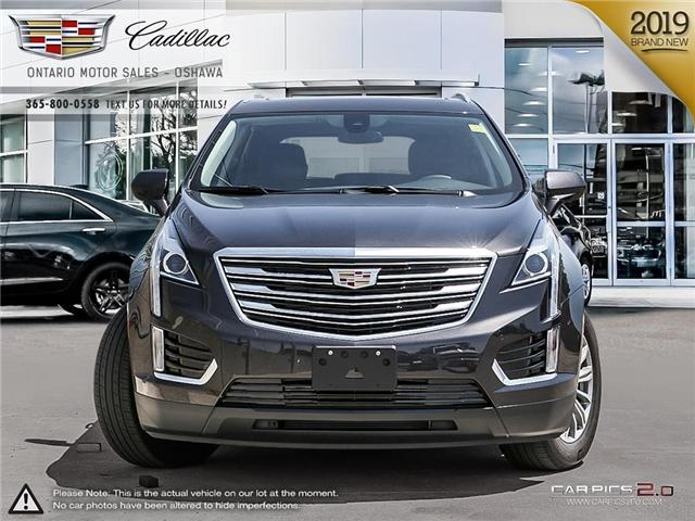 2019 Cadillac XT5 Luxury (Stk: 9102839) in Oshawa - Image 2 of 19