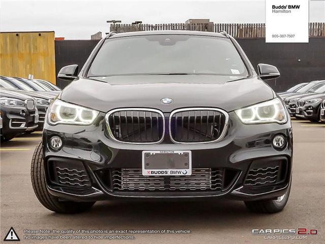 2018 BMW X1 xDrive28i (Stk: T25998) in Hamilton - Image 2 of 25