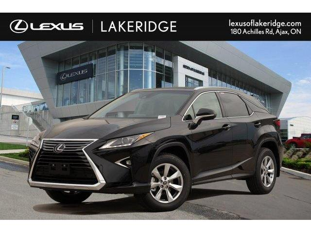 2019 Lexus RX 350 Base (Stk: L19065) in Toronto - Image 1 of 27