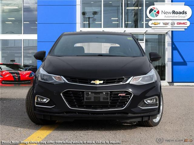 2018 Chevrolet Cruze LT Auto (Stk: S513807) in Newmarket - Image 2 of 22
