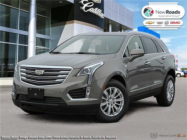 2019 Cadillac XT5 Base (Stk: Z129288) in Newmarket - Image 1 of 23