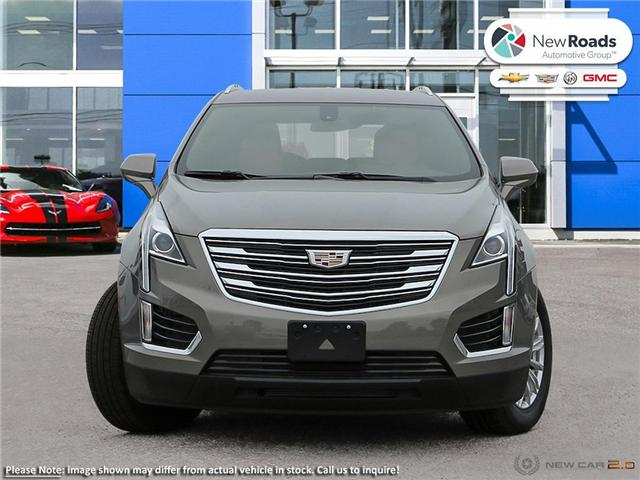 2019 Cadillac XT5 Base (Stk: Z129288) in Newmarket - Image 2 of 23