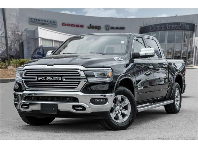 2019 RAM 1500 Laramie (Stk: 7749P) in Mississauga - Image 1 of 21