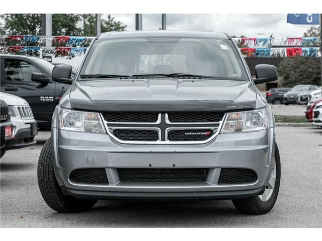 2016 Dodge Journey CVP/SE Plus (Stk: 157396T) in Mississauga - Image 2 of 19