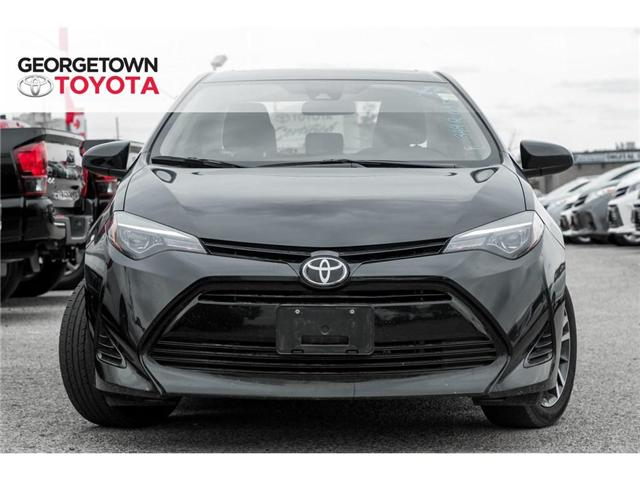 2018 Toyota Corolla  (Stk: 18-52152) in Georgetown - Image 2 of 20