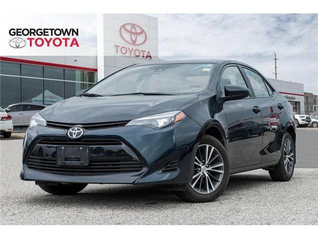 2018 Toyota Corolla  (Stk: 18-56253) in Georgetown - Image 1 of 20