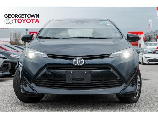 2018 Toyota Corolla  (Stk: 18-56253) in Georgetown - Image 2 of 20