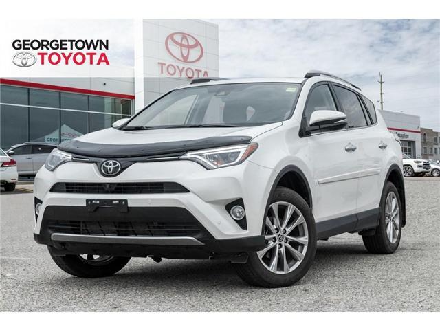 2018 Toyota RAV4  (Stk: 18-71054) in Georgetown - Image 1 of 20