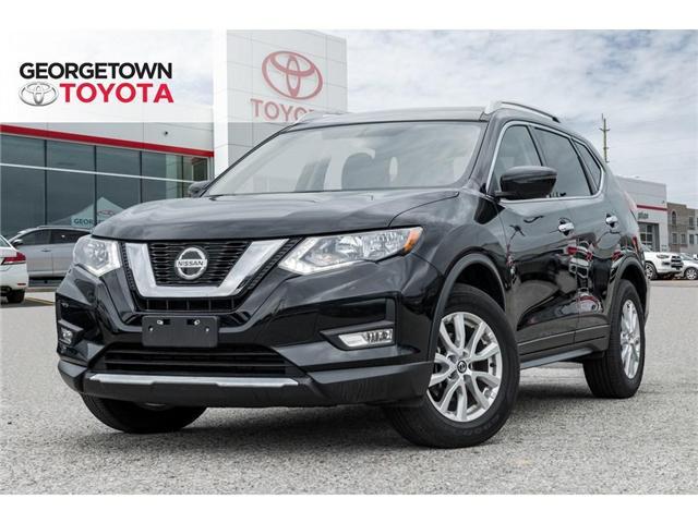 2018 Nissan Rogue  (Stk: 18-26237) in Georgetown - Image 1 of 20
