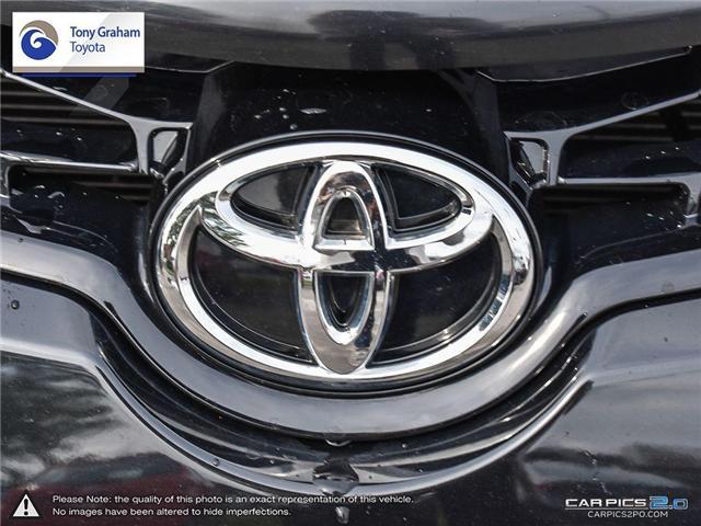 2016 Toyota Corolla S (Stk: U9006) in Ottawa - Image 9 of 26