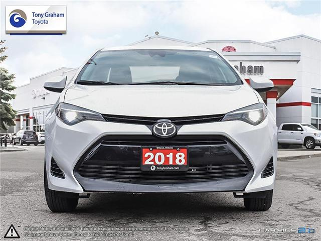 2018 Toyota Corolla CE (Stk: U9003) in Ottawa - Image 2 of 26