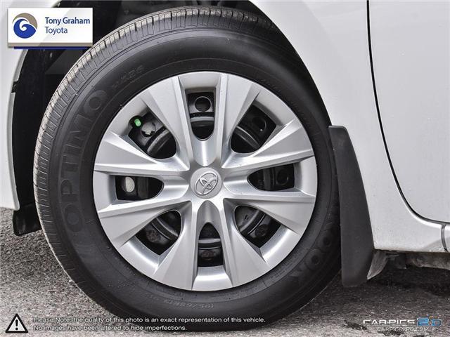2018 Toyota Corolla CE (Stk: U9003) in Ottawa - Image 6 of 26