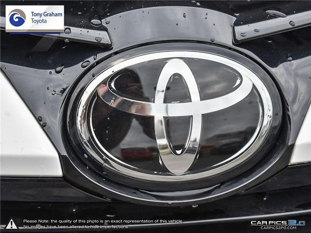 2018 Toyota Corolla CE (Stk: U9003) in Ottawa - Image 9 of 26