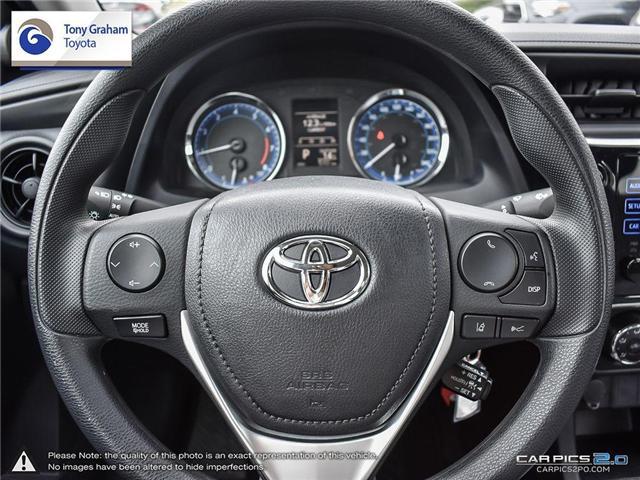 2018 Toyota Corolla CE (Stk: U9003) in Ottawa - Image 14 of 26
