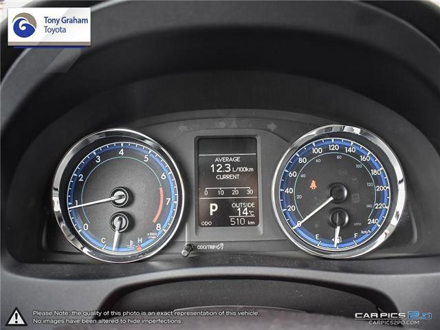 2018 Toyota Corolla CE (Stk: U9003) in Ottawa - Image 15 of 26