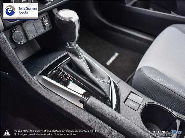 2018 Toyota Corolla CE (Stk: U9003) in Ottawa - Image 20 of 26