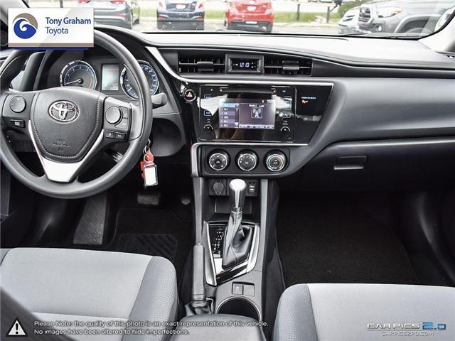 2018 Toyota Corolla CE (Stk: U9003) in Ottawa - Image 25 of 26