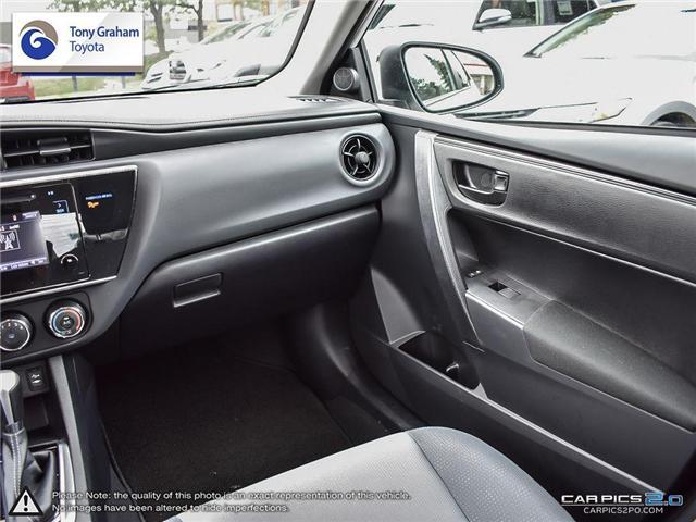 2018 Toyota Corolla CE (Stk: U9003) in Ottawa - Image 26 of 26