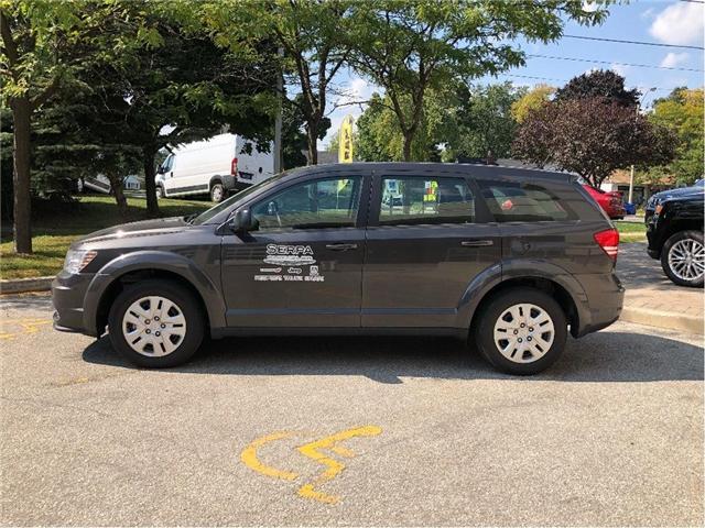 2018 Dodge Journey CVP/SE (Stk: 185500) in Toronto - Image 2 of 17