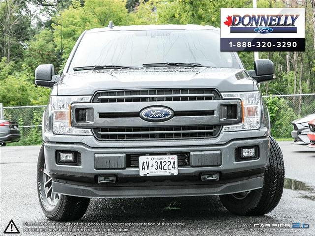 2018 Ford F-150 XLT (Stk: DR1925) in Ottawa - Image 2 of 28