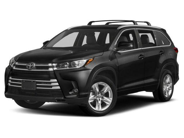 2018 Toyota Highlander Limited (Stk: 874300) in Milton - Image 1 of 9