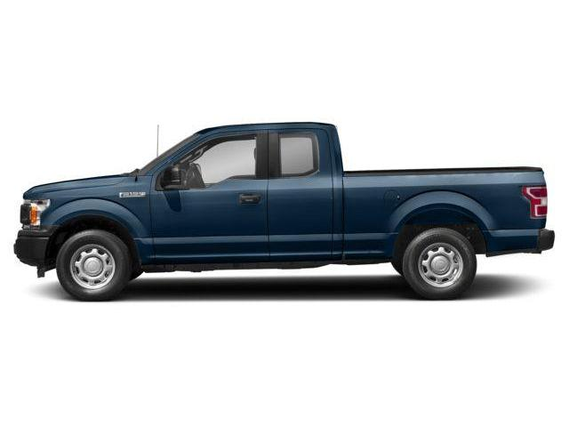 2018 Ford F-150 XLT (Stk: 1861320) in Vancouver - Image 2 of 9