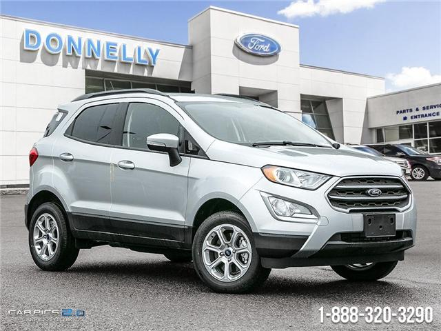 2018 Ford EcoSport SE (Stk: DR1601) in Ottawa - Image 1 of 29