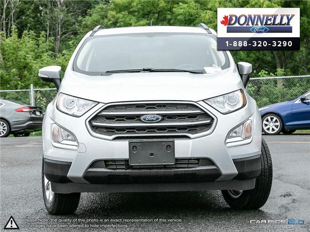 2018 Ford EcoSport SE (Stk: DR1601) in Ottawa - Image 2 of 29