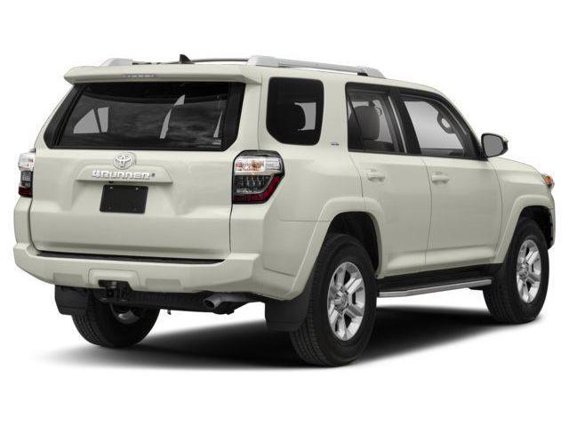 2019 Toyota 4Runner SR5 (Stk: 19047) in Brandon - Image 3 of 9