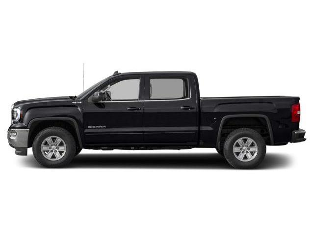 2018 GMC Sierra 1500 SLE (Stk: 8434194) in Scarborough - Image 2 of 9